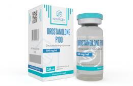 Drostanolone P100