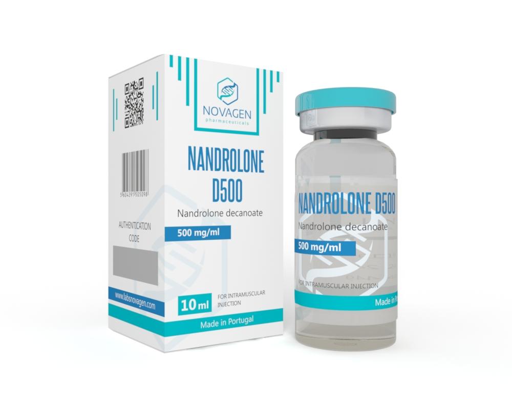 Nandrolone D500